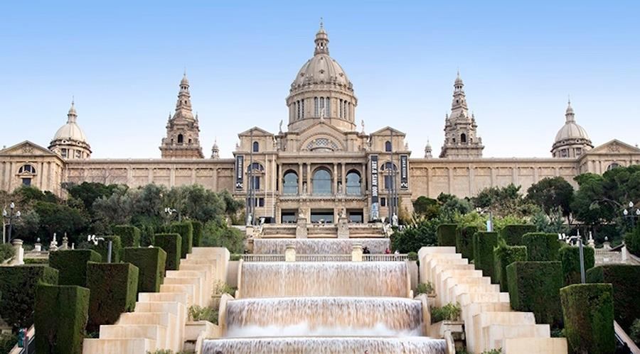 Places not to be missed in Barcelona